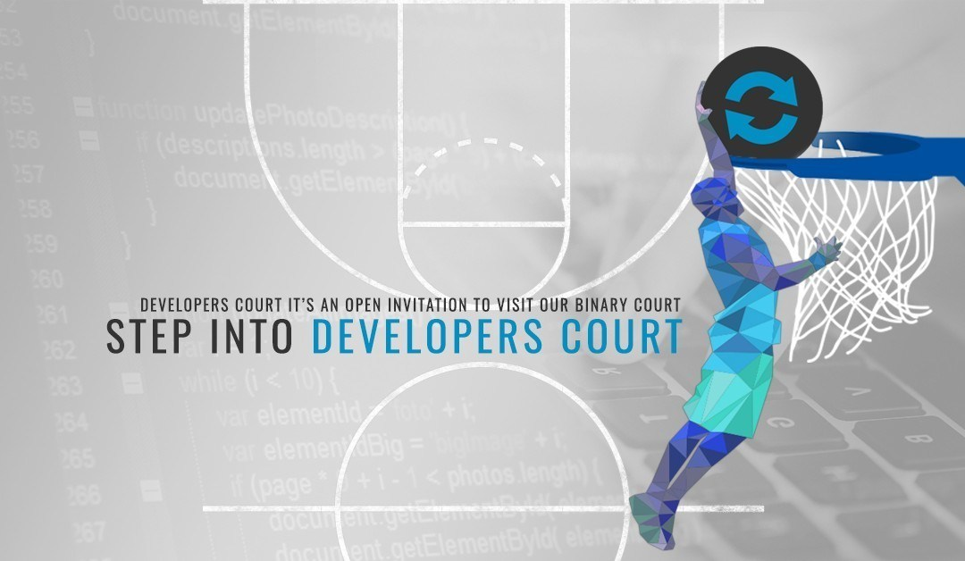 Why Developers Court?