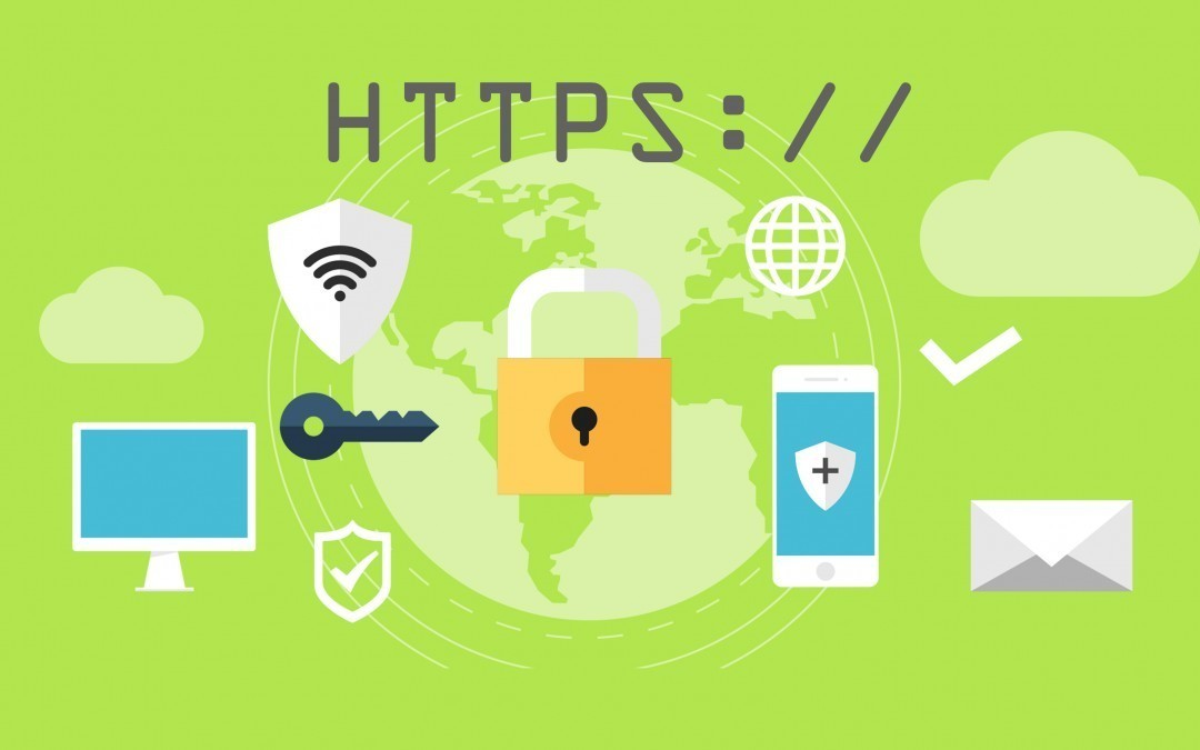 Why HTTPS is important?
